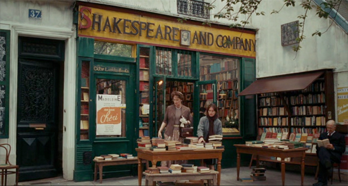 Julie and Julia-shakespeare