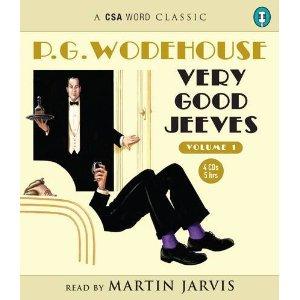 Very Good Jeeves Volume 1