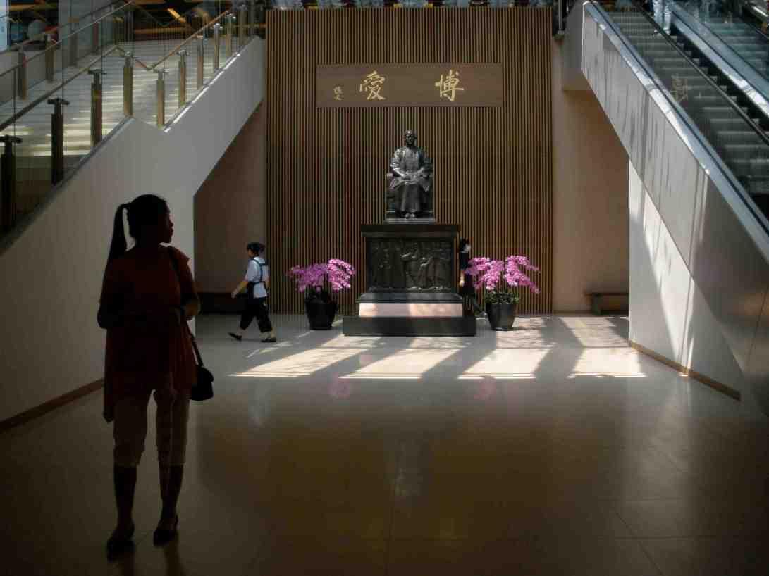 taipei national palace museum 2010