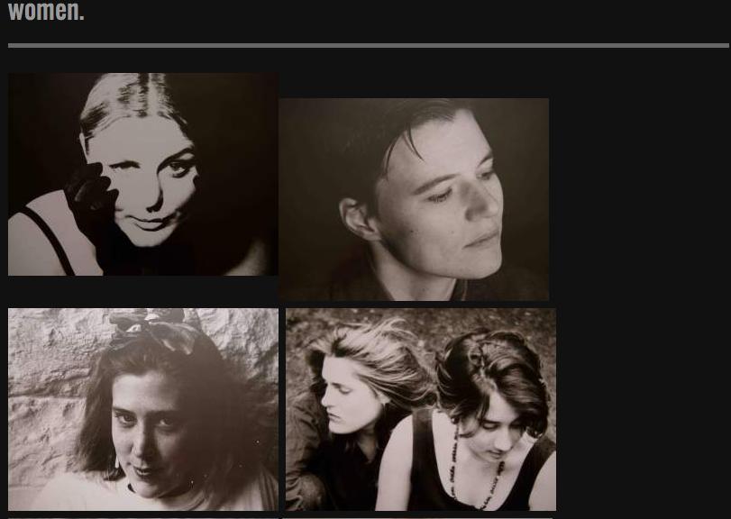 teamgloriapictures - women