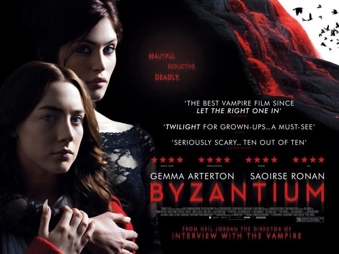 Byzantium-quad-poster