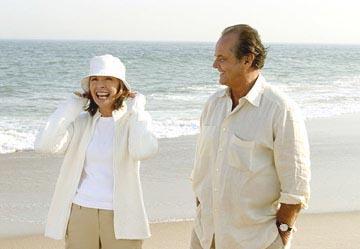 diane-keaton-somethings-gotta-give-white-hat-beach